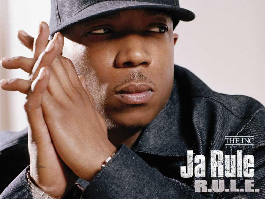 ja rule always on time